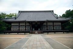 Ein Tempel Stockfoto