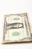 Ein US-Dollar stockfotos