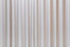 Ein Vorhang lizenzfreie stockfotos