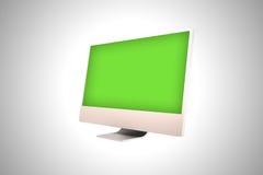 Bildschirm Lizenzfreies Stockfoto