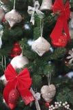 Ein Weihnachtssonderkommando Stockfotos