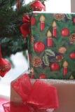 Ein Weihnachtssonderkommando Lizenzfreie Stockbilder