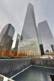 Ein World Trade Center Lizenzfreies Stockfoto