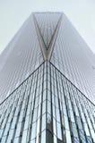 Ein World Trade Center Stockfotografie