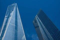 Ein World Trade Center Stockbilder