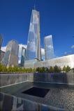 Ein World Trade Center Stockfoto