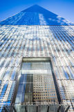 Ein World Trade Center Stockbilder