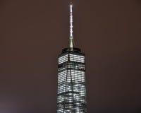 Ein World Trade Center, New York Stockfotos