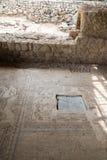 In Ein Yael Living Museum in Jeruzalem royalty-vrije stock afbeeldingen