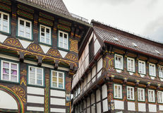 Einbeck, Germany Stock Photos