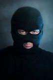 Einbrecher lizenzfreies stockbild