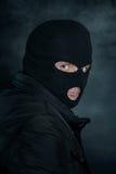 Einbrecher lizenzfreie stockfotografie