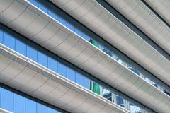 Eindeutige Architektur lizenzfreies stockbild