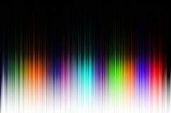 Eindeutiger Farbenhintergrund lizenzfreies stockbild