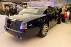 Rolls-Royce Phantom Coupe Stock Images
