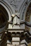 Eindrücke von Berlin Cathedral, Bewohner von Berlin Dom, Deutschland Stockbild
