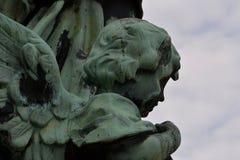 Eindrücke von Berlin Cathedral, Bewohner von Berlin Dom, Deutschland Stockfoto