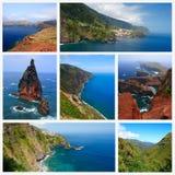 Eindrücke von Madeira lizenzfreie stockfotografie