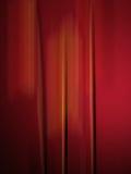 Eindruck im Rotwein Stockfoto