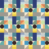 Eindrucks-Muster-Vektor Stockfotografie