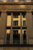 Eindrucksvolles Fenster Lizenzfreies Stockfoto