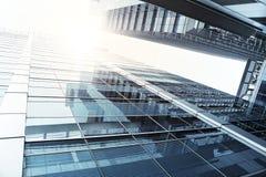 Eine Abbildung auf einem Thema der Architektur Lizenzfreie Stockbilder