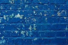 Eine alte Betonmauer Stockbilder