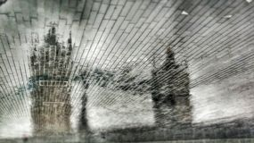 Eine andere Turmbrücke Lizenzfreie Stockfotografie