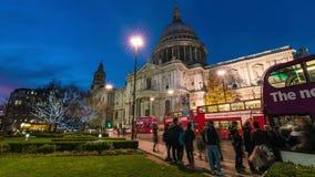 Eine Ansicht der schönen Weihnachtslichter in zentralem London stockfoto