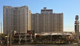 Eine Ansicht Polo Towerss durch Diamond Resorts lizenzfreie stockfotos
