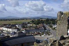 Eine Ansicht vom Farn-Schloss Lizenzfreie Stockbilder