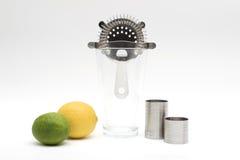Cocktail-Stangen-Angebot-Ausrüstung Stockfotos