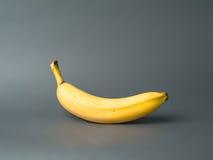 Eine Banane Lizenzfreie Stockfotografie