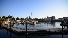 Eine gew?hnliche Ansicht von James Bay stock footage