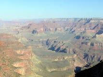 Eine großartige Ansicht des Grand Canyon, Arizona lizenzfreies stockbild