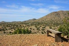 Schätze des New Mexiko Stockfotos