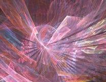 Eine Hintergrundauslegung mit vibrierenden Farben kann mit Farbe justiert werden und gesessen werden Stockbilder