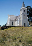 Eine Kirche Stockfotografie