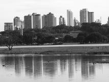 Eine Landschaft Stockfoto