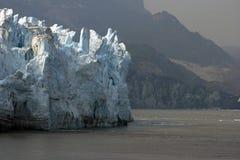 Eine majestätische Ansicht Alaska lizenzfreie stockfotografie