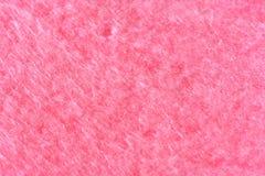 Rosa Hintergrund der Zuckerwatte-(Candyfloss) Stockfotos