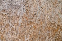 Eine Nahaufnahme eines hölzernen Brettes lizenzfreies stockfoto