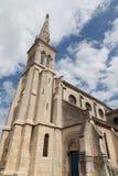 Eine nette Kirche Lizenzfreie Stockbilder
