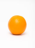 Eine Orange Stockbild
