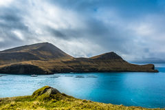 Eine schöne Landschaft Lizenzfreie Stockfotografie