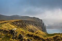 Eine schöne Landschaft Lizenzfreie Stockbilder