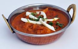 Indische Nahrung Stockfoto