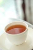 Heißer chinesischer Tee lizenzfreie stockbilder