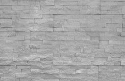 Eine Steinwand Stockfotografie