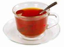 Eine Tasse Tee Lizenzfreie Stockbilder